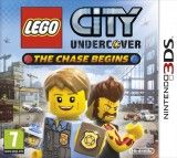 LEGO City Undercover The Chase Begins Русская Версия (Nintendo 3DS)