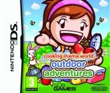 Cooking Mama World: Outdoor Adventures (DS)