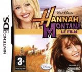 Игра Hannah Montana The Movie для Nintendo DS
