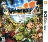 Dragon Quest 7 (VII): Fragments of Forgotten Past (Nintendo 3DS)