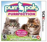 Purr Pals Purrfection (NTSC For US) (Nintendo 3DS)