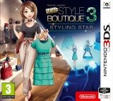 Nintendo Presents: New Style Boutique 3 (Nintendo 3DS)