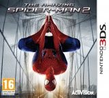 Новый Человек-Паук 2 (The Amazing Spider-Man 2) (Nintendo 3DS)