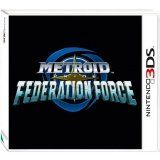 Metroid Prime Federation Force (Nintendo 3DS)