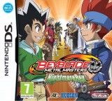 Beyblade Metal Masters: Nightmare Rex (DS)