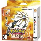 Pokemon Sun Steelbook Edition (Nintendo 3DS)